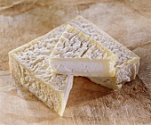 Tarnisa, a French goat's cheese