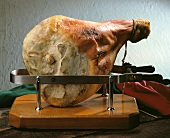 Whole Parma ham