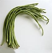 Long Thai beans (snake beans)
