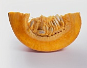 Pumpkin Wedge