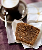 Dolce alle spezie (spiced cake), S. Tyrol, Italy