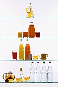 Drinks pyramid for diabetics