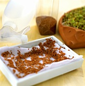 Growing your own cress