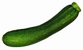 Half a courgette