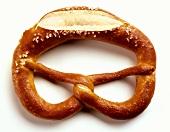 Salt pretzel