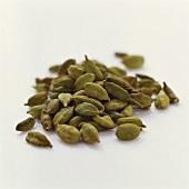 Cardamom seed capsules
