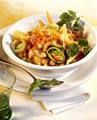 Indian lentil stew