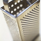 Grater (close-up)