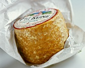 Petit basque: cheese from the Basque region