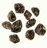 A few prunes