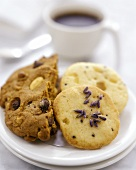 Cookies and Espresso