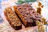 Piernik: Christmas honey cake from Poland