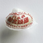 Duck egg from Asia