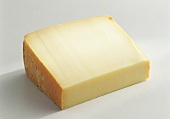 Tyroler Felsenkeller, hard cheese from Austria