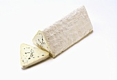 Bleuet (goat's milk blue cheese)