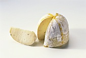 Gaperon (soft cheese with pepper from Auvergne)