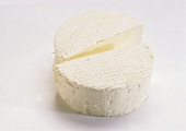 Brillat-Savarin (soft cheese from Normandy)