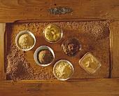 Mustard still life