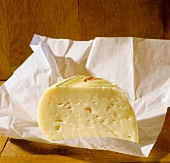 Bel Paese (Cow's milk cheese from Italy)