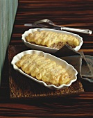 Hachis parmentier (Mince with mashed potato, France)