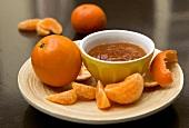 Clementine jam