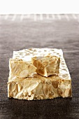 Turron (Christmas sweet from Spain)