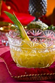 Ananasbowle