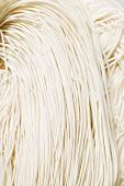 Asian noodles (close-up)