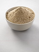 Teff (Gluten-free cereal from Ethiopia)
