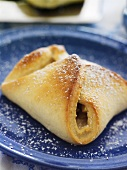 An apple turnover