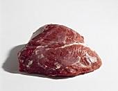 Rump of beef