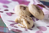 Montecao (French cinnamon cookies)