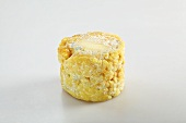 Zillertal grey cheese