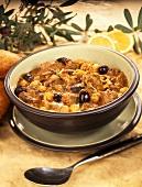 Greixonera de xot (Majorcan lamb stew)