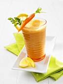 Carrot drink