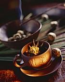 Chinese tea balls
