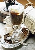 Canasta Mocha Cream