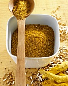 Colombo Powder (Caribbean spice mixture)