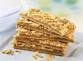 Almond slices