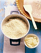 Basic couscous recipe