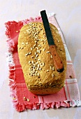 Six-Grain Bread