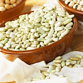 Flageolet beans