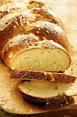 Bread plait
