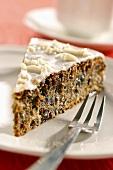 Westphalian pumpernickel cake