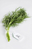 A bunch of dill