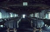 Ageing Vin Santo, Marchesi de Frescobaldi, Tuscany