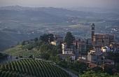 Castiglione Tinella, Asti, Piedmont, Italy