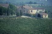 Wine estate in Chianti Classico,  Tuscany,  Italy
