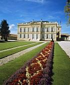 Château Gruaud Larose, St. Julien, Médoc, Bordeaux, Frankreich