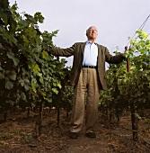 Robert Mondavi, Oakville, Napa Valley, California, USA